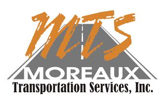 Moreaux Transportation Logo